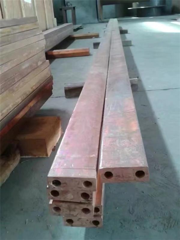 青岛电气设备专用紫铜排加工电话 服务至上 无锡博纳斯特钢供应
