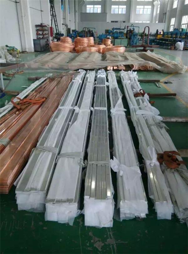 扬州配电柜紫铜排加工电话 服务至上 无锡博纳斯特钢供应