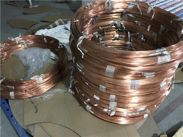 淮安毛细紫铜管找哪家 铸造辉煌 无锡博纳斯特钢供应