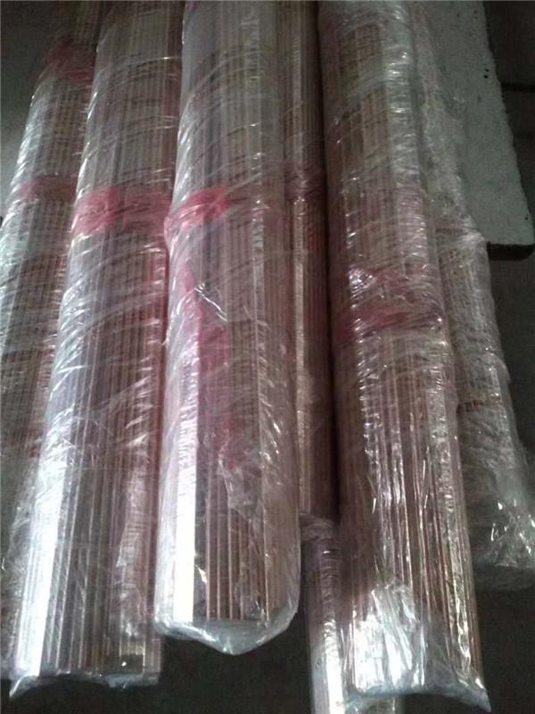 连云港销售毛细紫铜管制作厂家 贴心服务 无锡博纳斯特钢供应