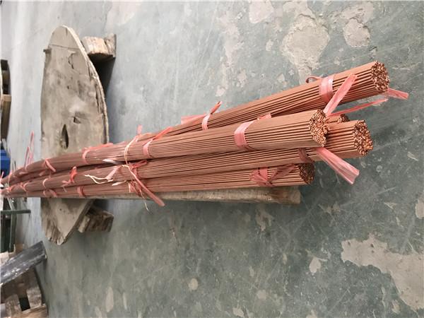 广州毛细紫铜管哪家好 创新服务 无锡博纳斯特钢供应