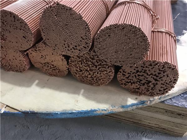 湖州超薄壁毛细紫铜管好货源好价格 信息推荐「无锡博纳斯特钢供应」