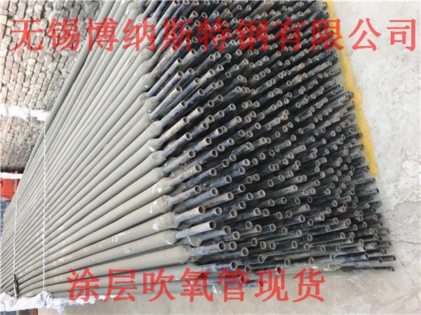 山東廠家直銷吹氧管 抱誠守真 無錫博納斯特鋼供應