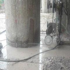 常州低噪音繩鋸切割拆除團隊「無錫辰富宇供應」
