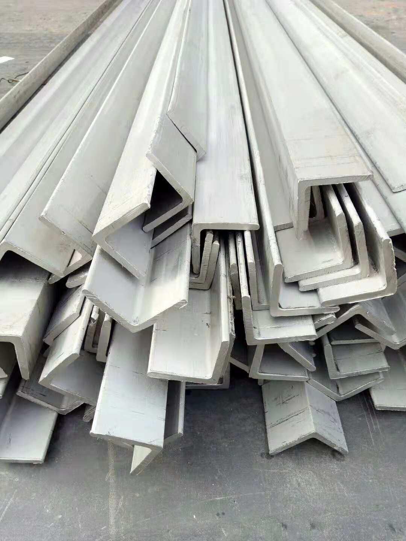 上海316l不銹鋼角鋼圖片 誠信服務 無錫昌盛源金屬制品供應