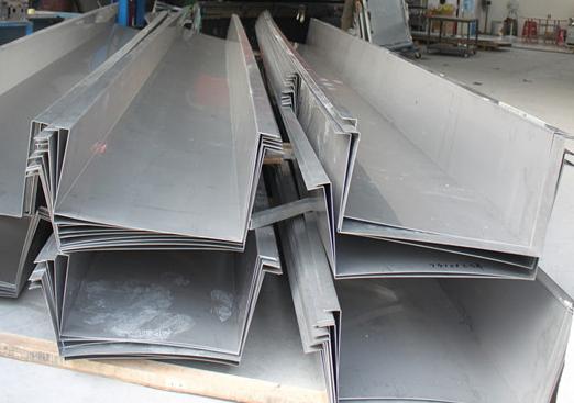 河北310S不銹鋼天溝水槽安裝圖 推薦咨詢 無錫昌盛源金屬制品供應