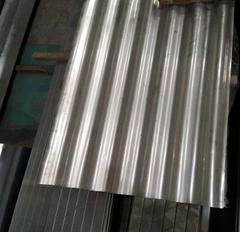 梁溪区304不锈钢瓦楞板厂家供应,不锈钢瓦楞板