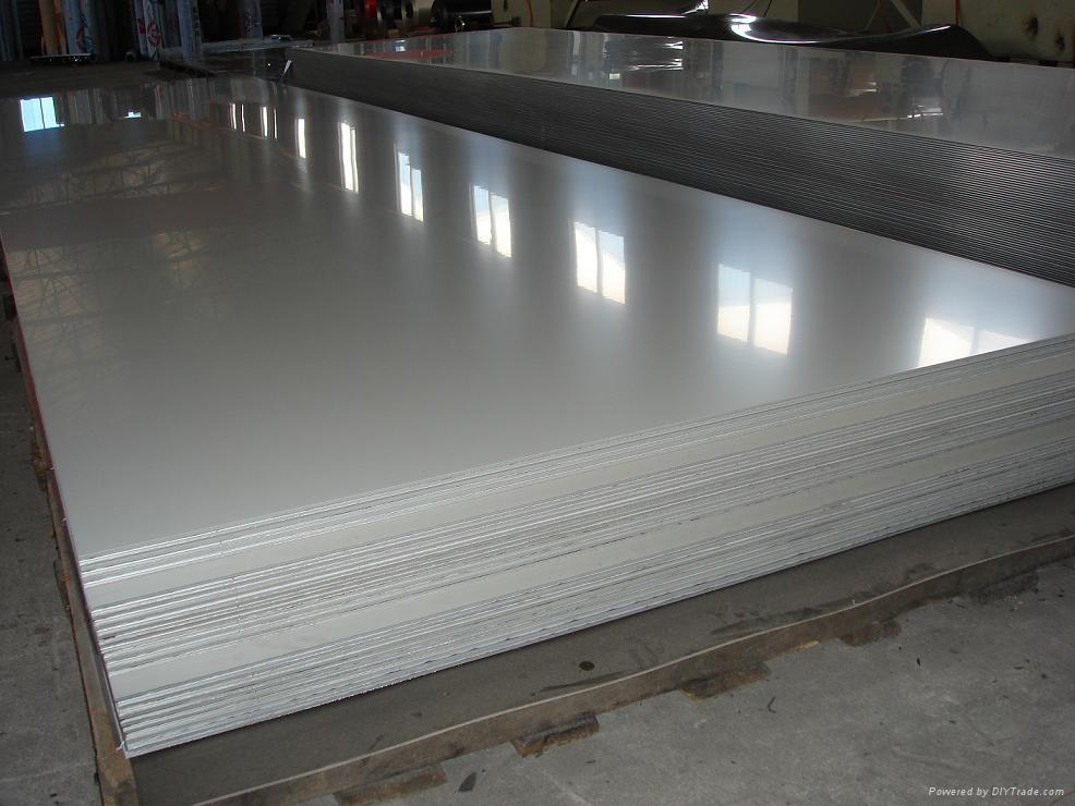 濟寧309s不銹鋼板型號 信息推薦 無錫昌盛源金屬制品供應