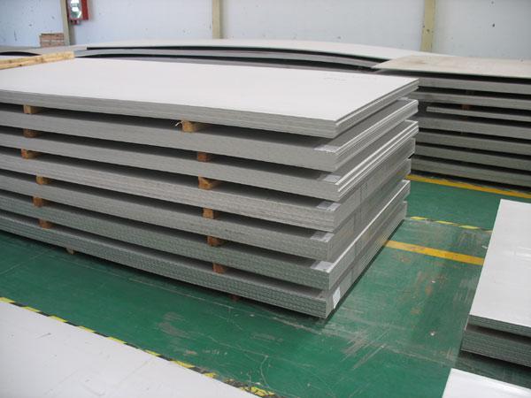 金华2205不锈钢板 来电咨询 无锡昌盛源金属制品供应