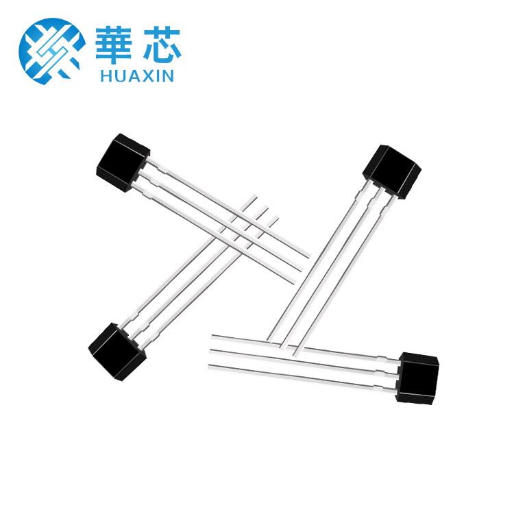 大连优质HX6383霍尔元件销售厂家 值得信赖 无锡华芯晟科技供应