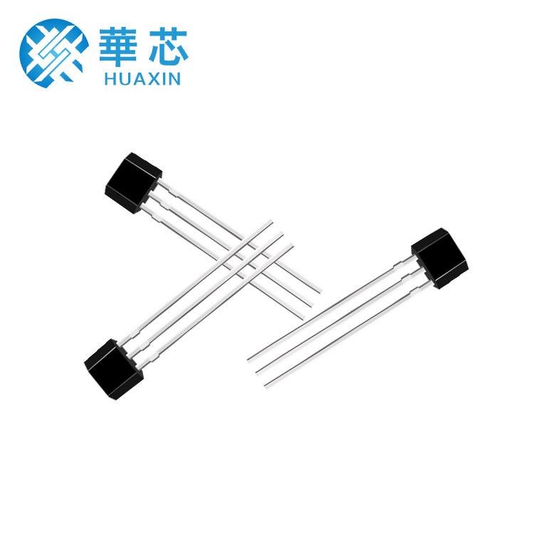 优质HX6383霍尔元件生产基地 值得信赖 无锡华芯晟科技供应