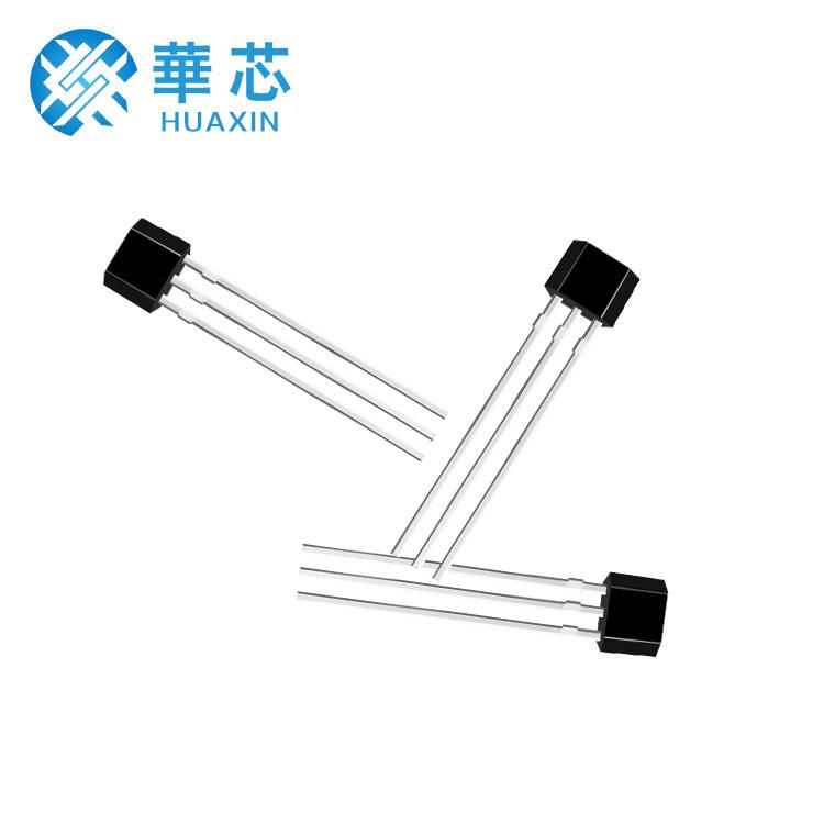 北京優質HX6383霍爾元件 鑄造輝煌 無錫華芯晟科技供應