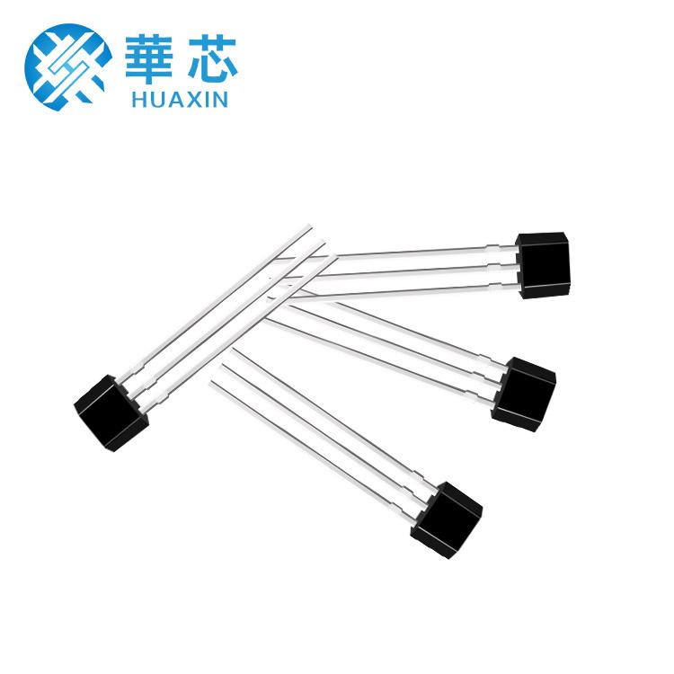 江苏优质HX6383霍尔元件 值得信赖 无锡华芯晟科技供应