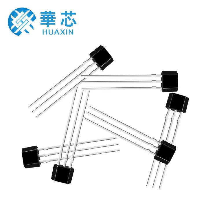 北京原裝HX6383霍爾元件哪家好 歡迎咨詢 無錫華芯晟科技供應
