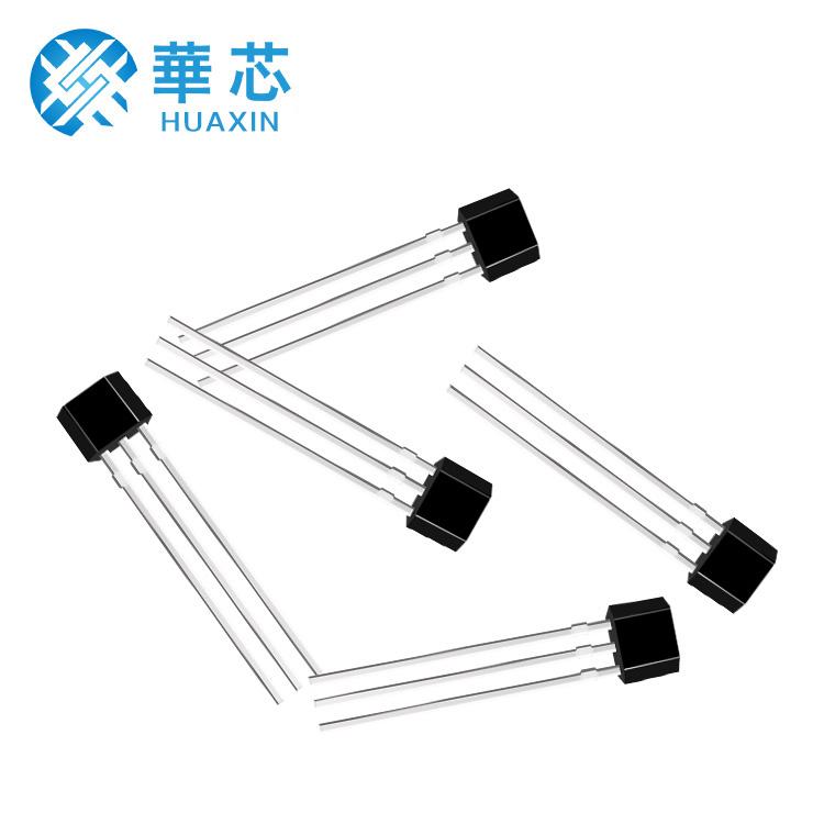 南京HX6286霍爾元件制造廠家 值得信賴 無錫華芯晟科技供應