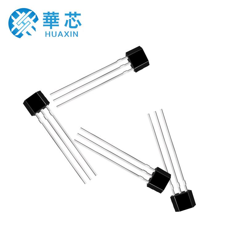 深圳精選HX6286霍爾元件 有口皆碑 無錫華芯晟科技供應