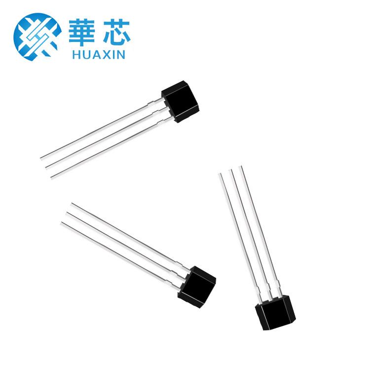 上海華芯HX6286霍爾元件 服務為先 無錫華芯晟科技供應
