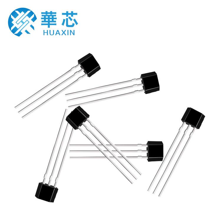 上海霍尔开关优质商家 客户至上 无锡华芯晟科技供应