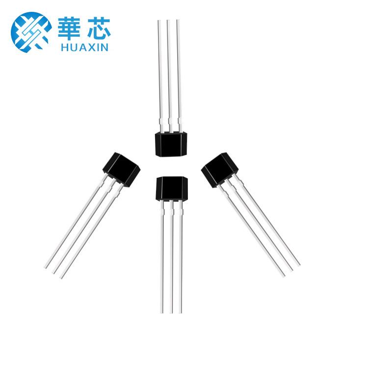 南昌微功耗霍爾元件 誠信互利 無錫華芯晟科技供應
