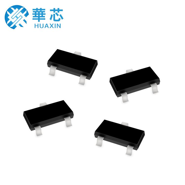 東莞庫存霍爾元件廠家直供 值得信賴 無錫華芯晟科技供應
