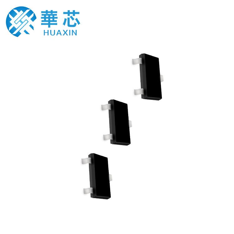 專業霍爾元件制造廠家 服務為先 無錫華芯晟科技供應