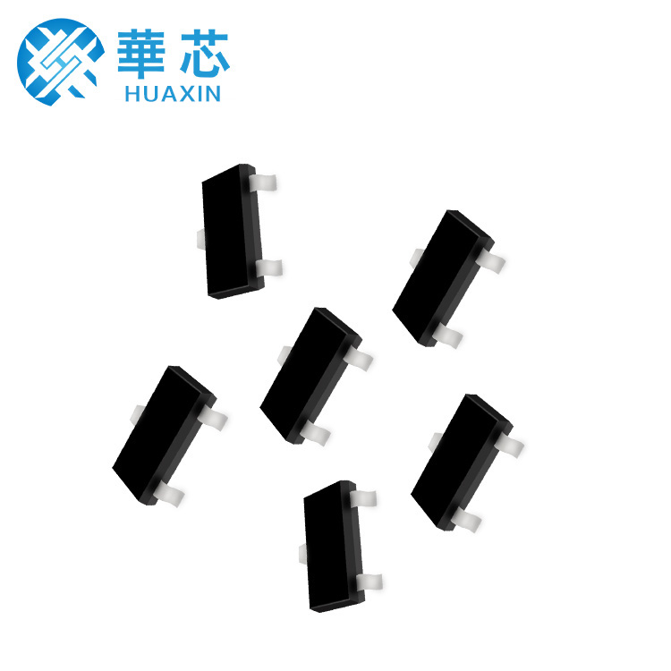 肇慶原裝霍爾元件廠家供應 歡迎咨詢 無錫華芯晟科技供應