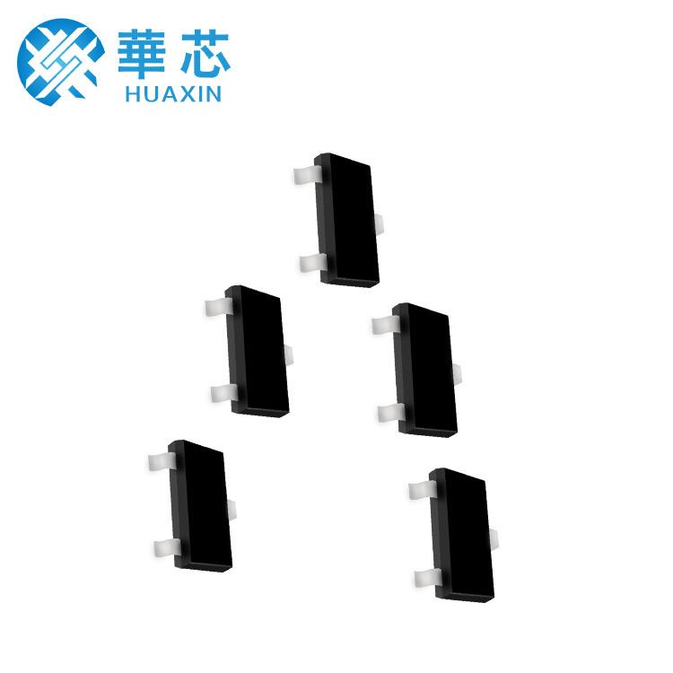 徐州微功耗霍尔元件推荐 创造辉煌 无锡华芯晟科技供应