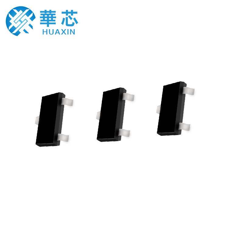 北京优质HX6383霍尔元件生产基地 欢迎咨询 无锡华芯晟科技供应