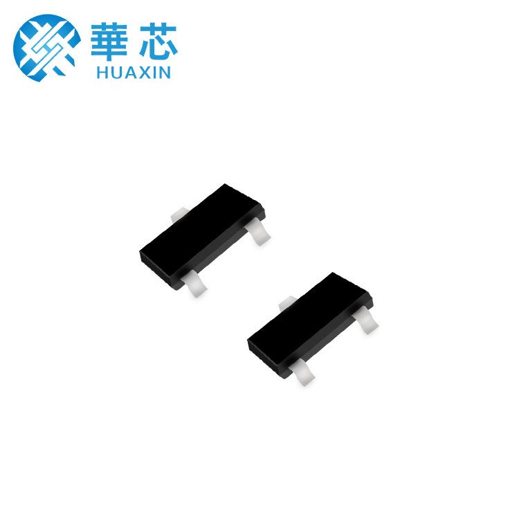 大连正规HX6383霍尔元件价格 诚信服务 无锡华芯晟科技供应