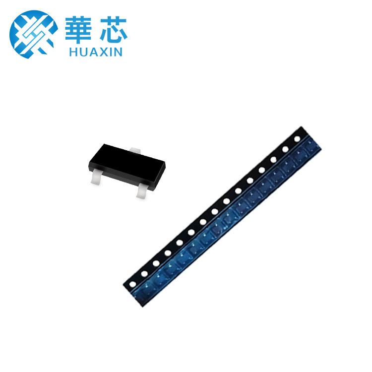 专业HX6383霍尔元件推荐货源 诚信为本 无锡华芯晟科技供应