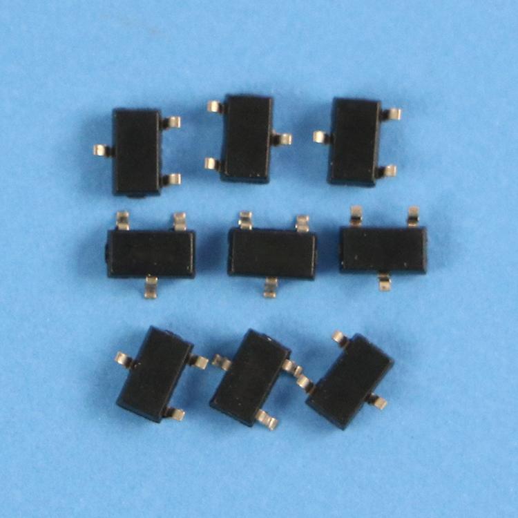 无锡HX254霍尔开关 来电咨询 华芯霍尔元件厂家供应