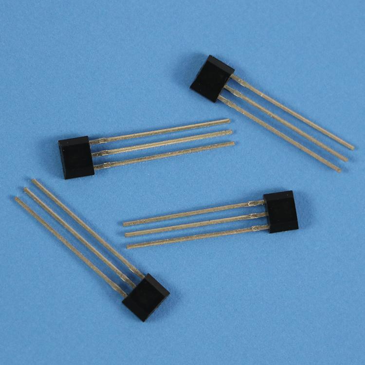 HX6689霍尔开关多少钱 来电咨询 华芯霍尔元件厂家供应