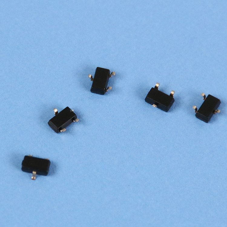 江门HX6344霍尔开关价格 欢迎咨询 华芯霍尔元件厂家供应