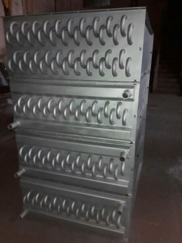 黑龙江专业散热器销售厂家 客户至上 无锡市君柯空调设备供应