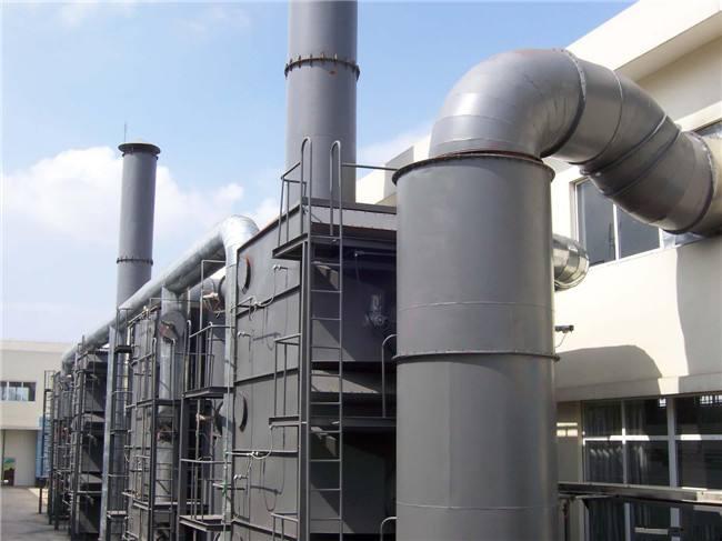 北京粉尘废气处理设备商家 服务至上「无锡绿禾盛环保科技供应」