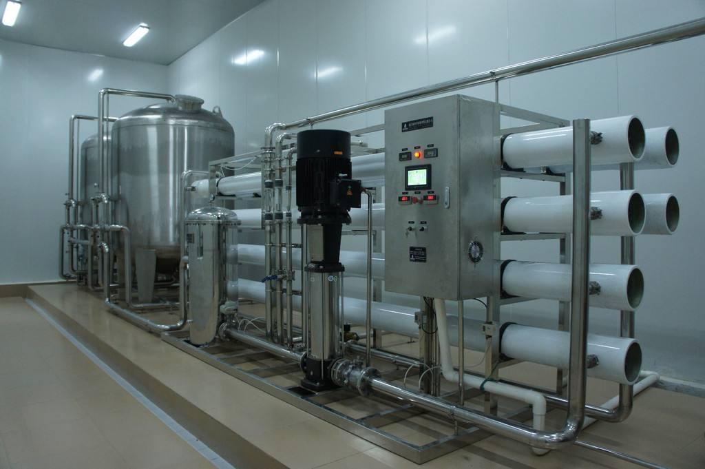 福建0.5t纯水设备水箱