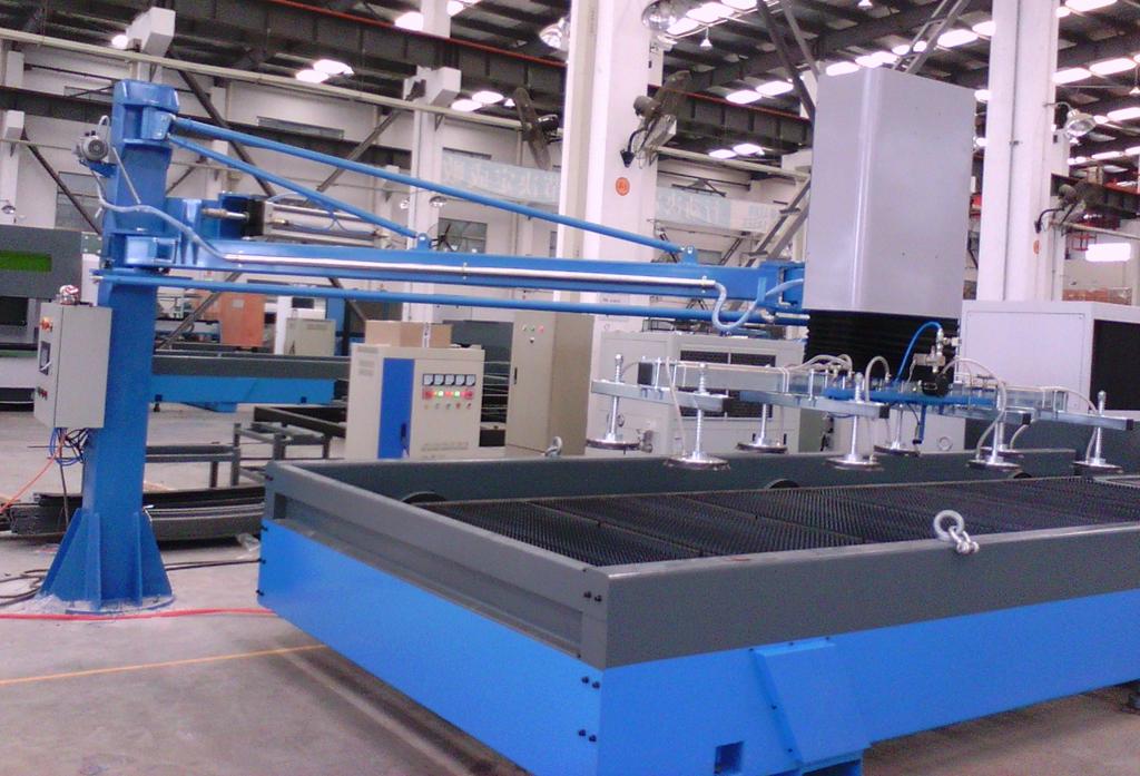 福建工业真空吸盘生产 值得信赖 力支真空吸盘吊具供应