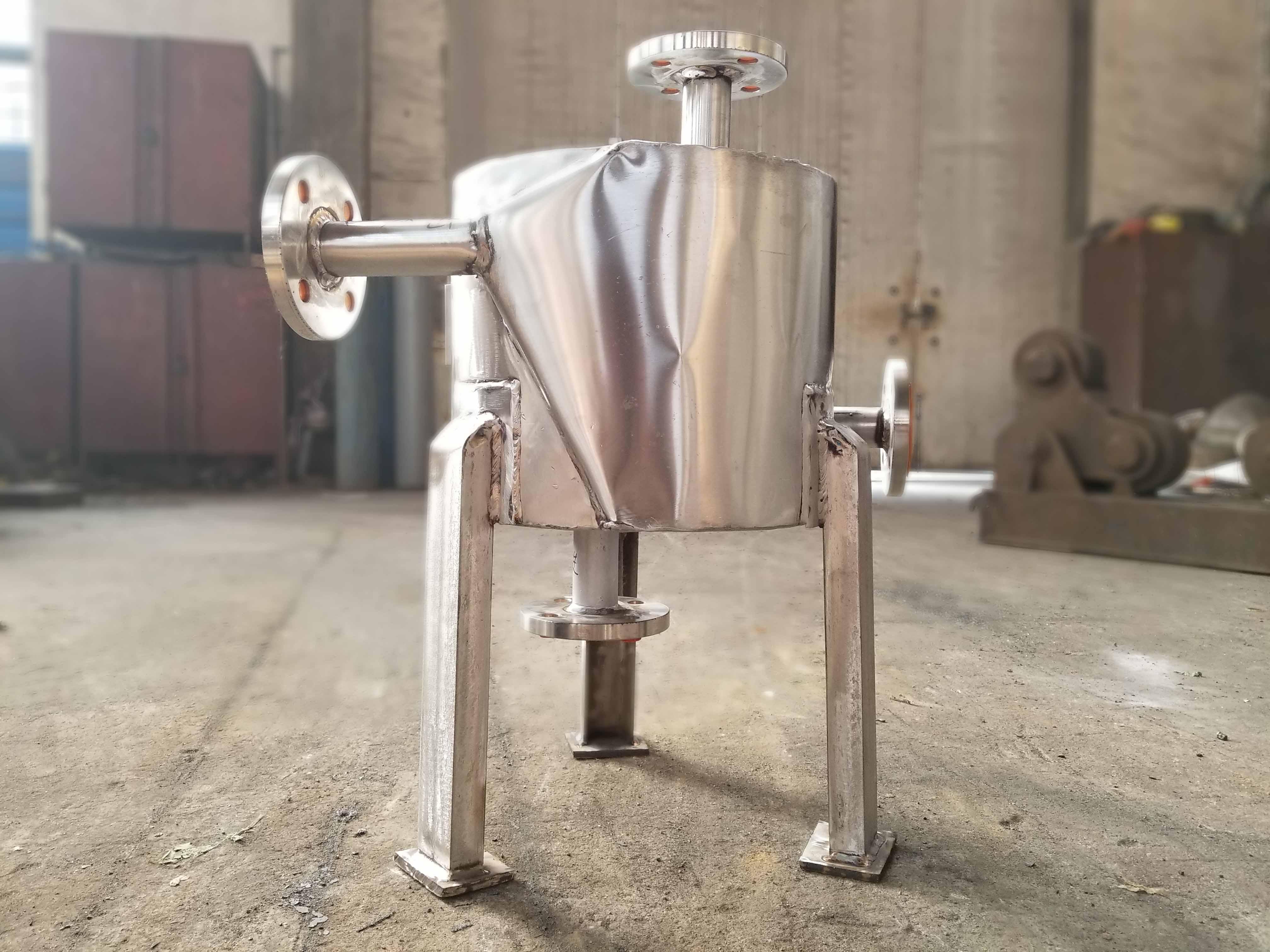 滨湖区知名螺旋板换热器制造厂家,螺旋板换热器
