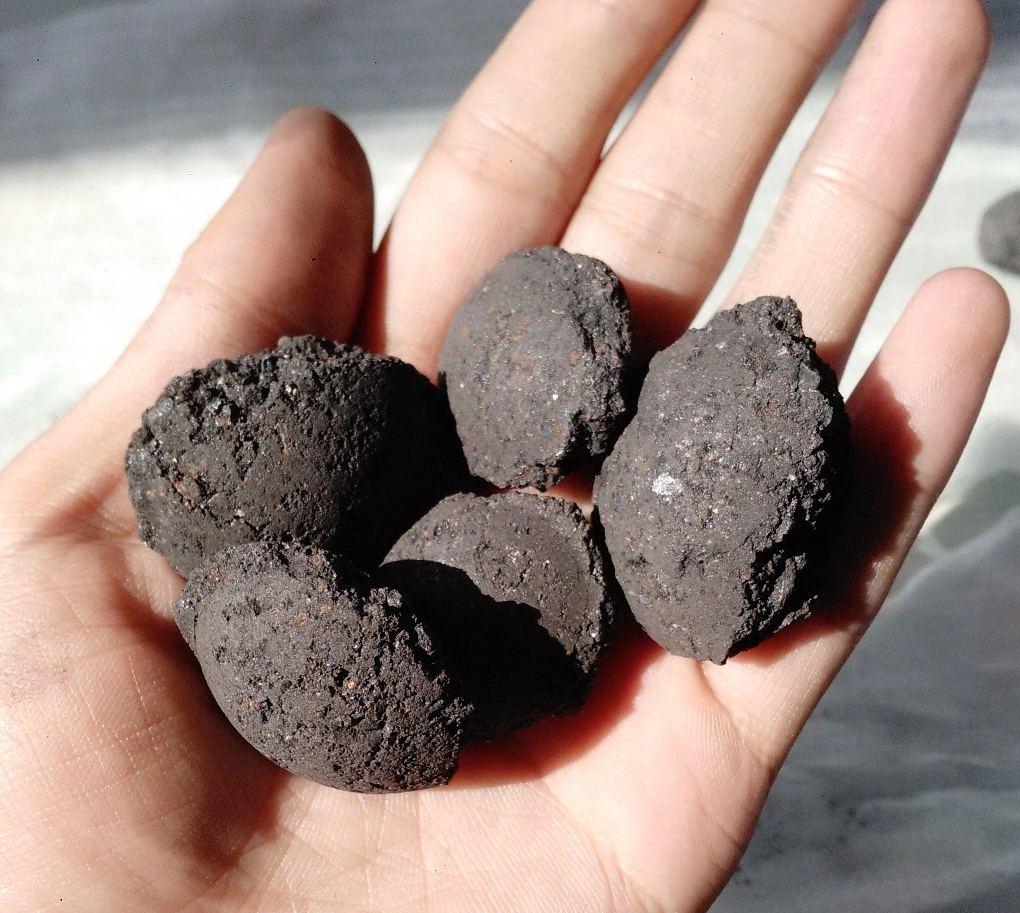 重庆铁炭哪家快 值得信赖 江苏麦科特炭业供应