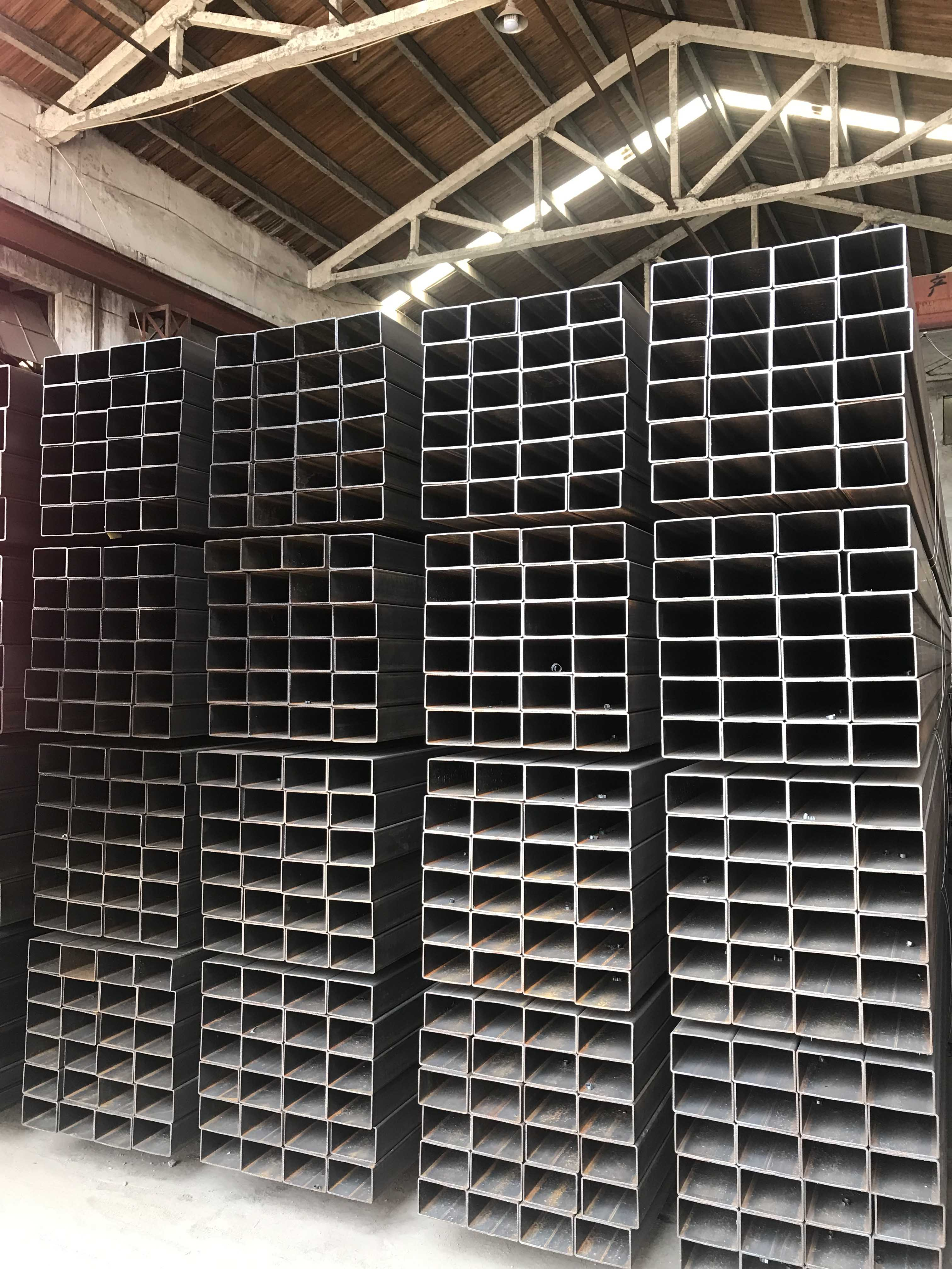 广东型材方矩管