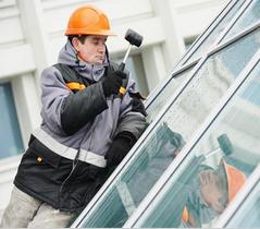 常州庫存玻璃外墻改造上門服務 誠信互利 無錫鵬德幕墻裝飾供應