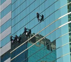 鎮江直銷玻璃幕墻銷售廠家 創新服務 無錫鵬德幕墻裝飾供應