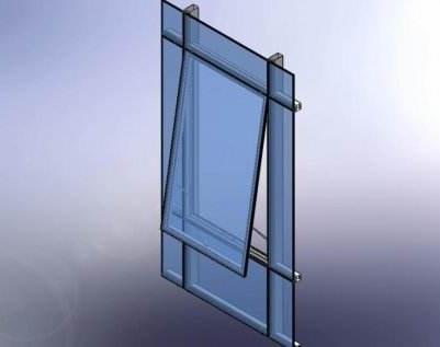 江苏优质玻璃外墙维护规格齐全,玻璃外墙图片