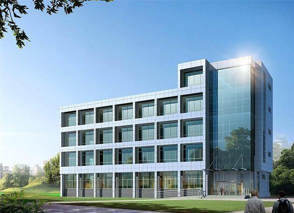 江苏专业玻璃外墙维护生产基地,玻璃外墙图片