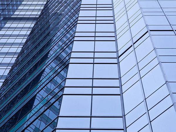 江苏玻璃外墙维护厂家实力雄厚,玻璃外墙图片
