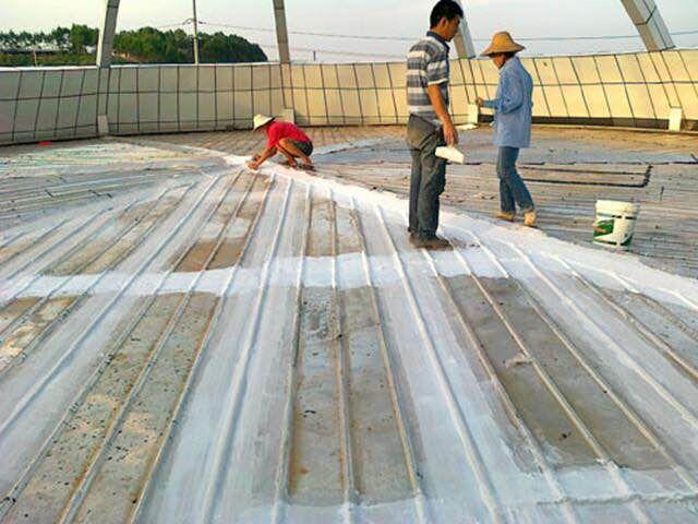 江蘇安全房屋防水口碑推薦 誠信為本「千層壩建筑防漏供應」