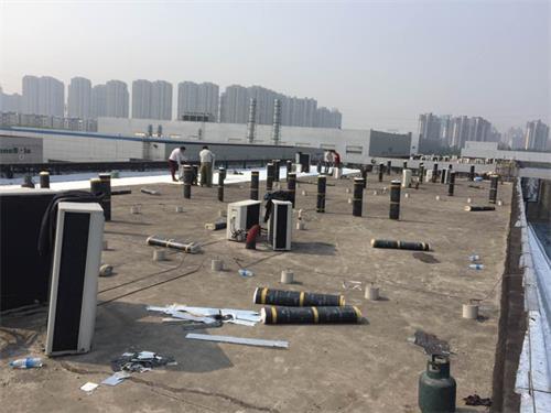 张家港正规厂房防水口碑推荐 有口皆碑 千层坝建筑防漏供应