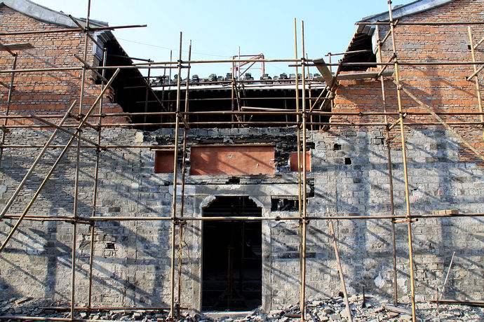 昆山建筑修缮找哪家,建筑修缮