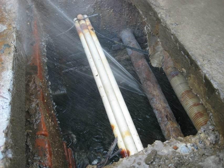 江苏各种管道漏水检测技术,管道漏水检测