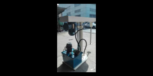 蘇州手動分散機哪家好 信息推薦 無錫同輝自動化設備供應